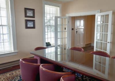 WVU Bicentennial House-3