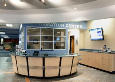 WVU Information Center-67f