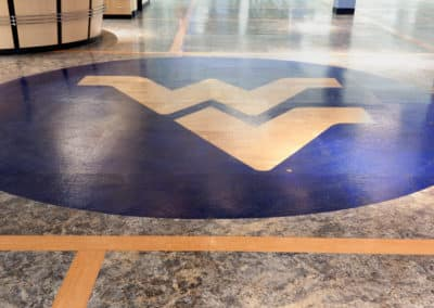 WVU Mountainlair Flooring-76f