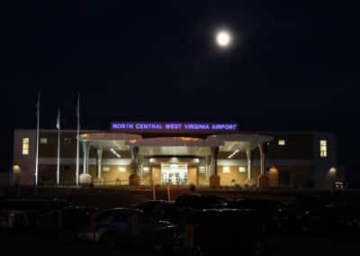 Benedum Airport