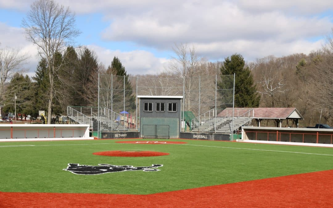 Bethany College Baseball Field
