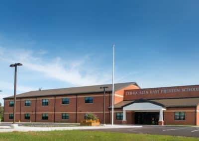 East Preston School 8-16-14-1