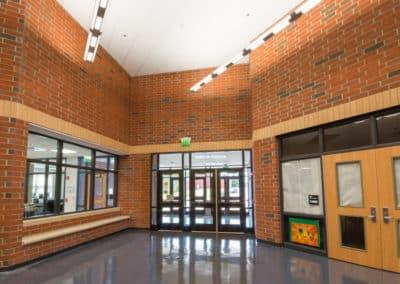 East Preston School 8-16-14-21