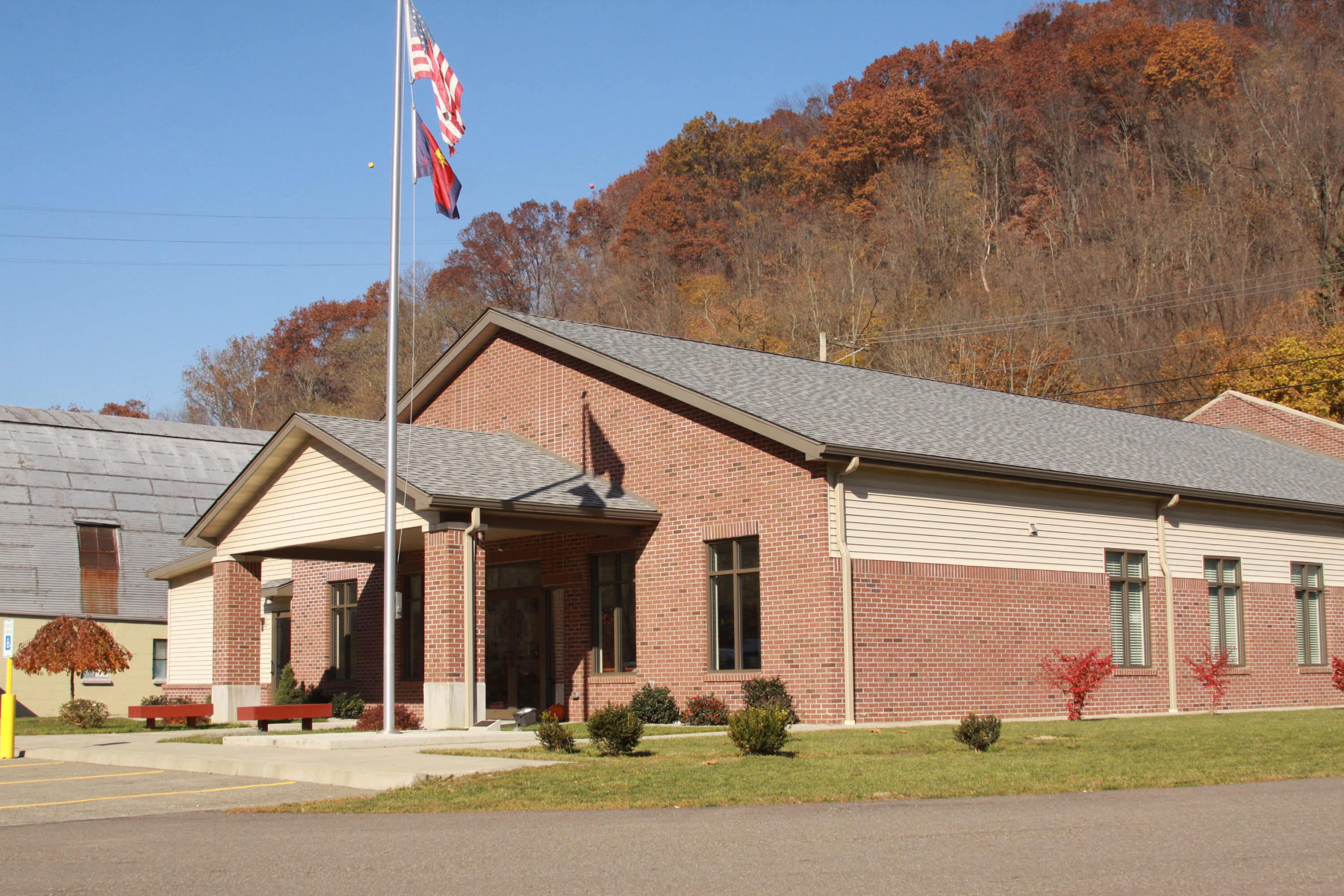 first united bank and trust keyser wv