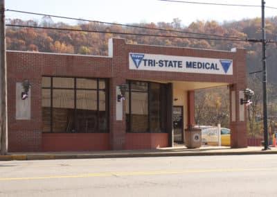 TriState Medical 3