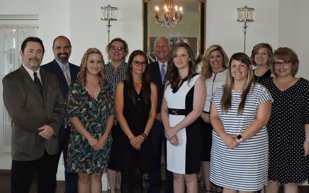 11 Graduate Chamber Program